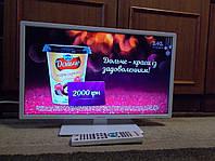 """22"""" LCD телевізор Bravis LED-22R68 White"""