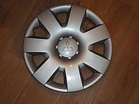 Оригинальные колпаки на колеса Mitsubishi Lancer X (Мицубиси Лансер 10) R16 Оригинал  A040A