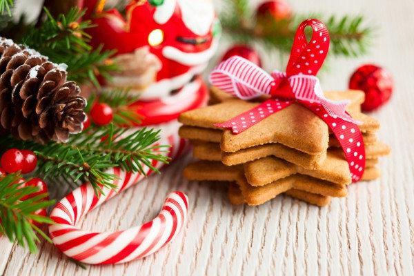 Sweet Box Happy New Year Средний