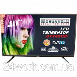 Телевизор Full HD GRUNHELM - GTV40T2F