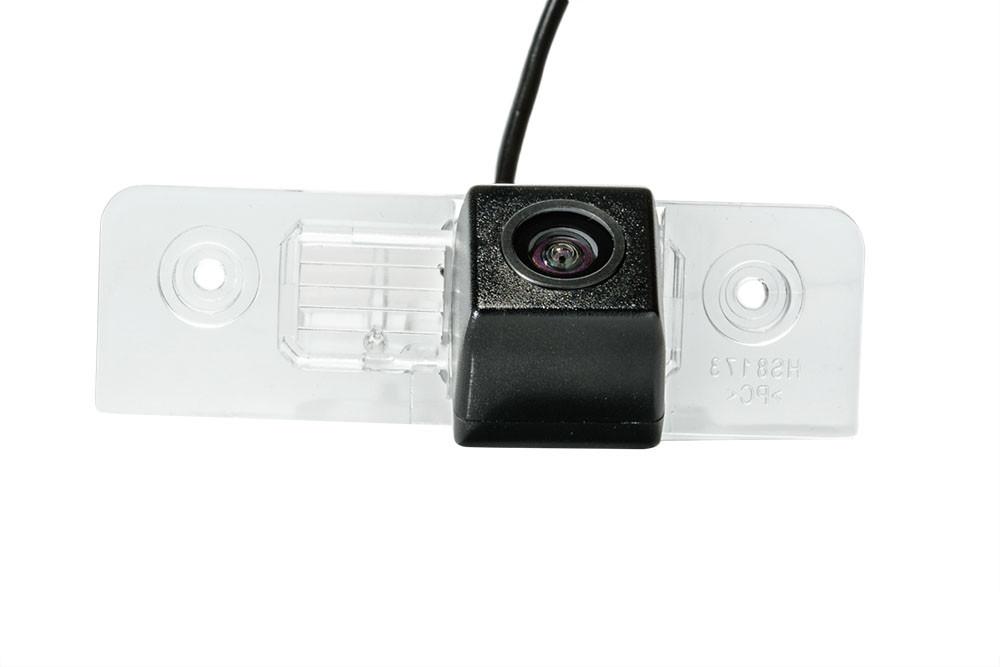 Штатная видеокамера Phantom CA-35+FM-17 (VW/Skoda/Ford)