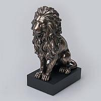 Статуэтка Лев Veronese Италия 22 см (V-76813A4)