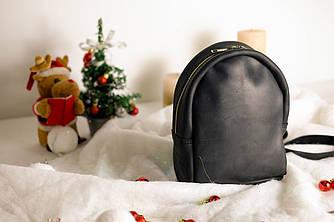 Женский рюкзачок «Колибри» |11957| Черный