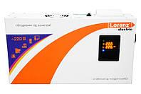 Стабилизатор напряжения LorenzElectric ЛС-1000Т