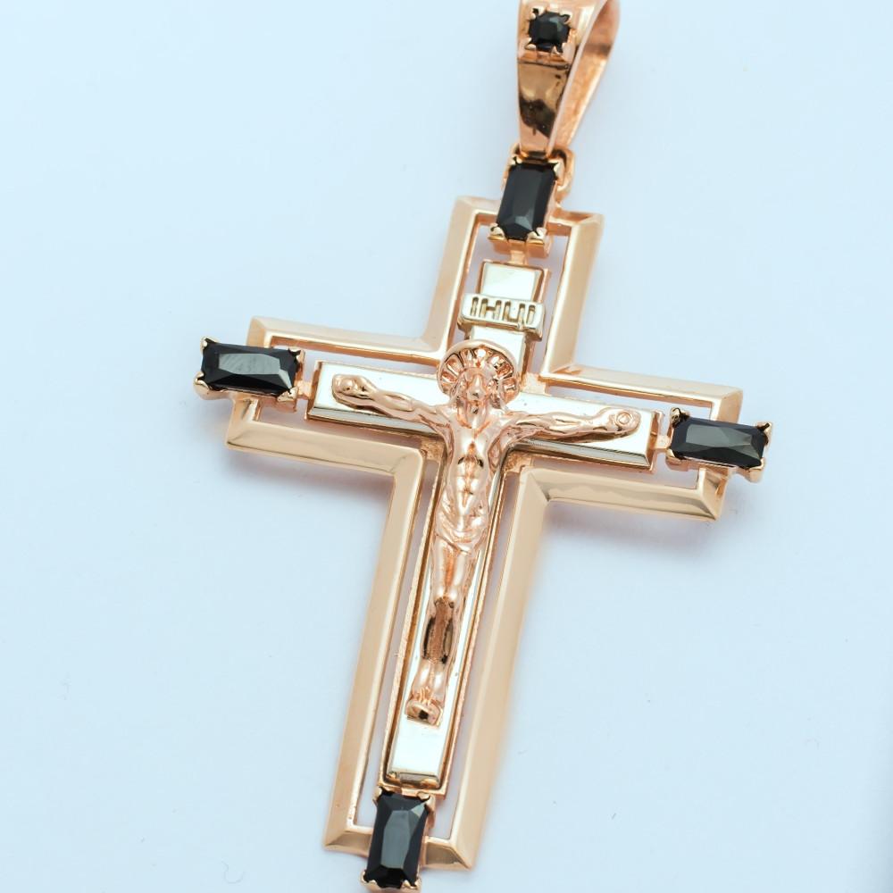 Золотой крестик. ПП538