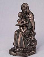 L-76253A4 Статуэтка Святая Анна Veronese Италия 15 см