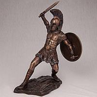 Статуэтка Гектор 28 см Veronese Италия (V-76232A4)