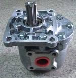Гидромотор шестеренный типа ГМШ