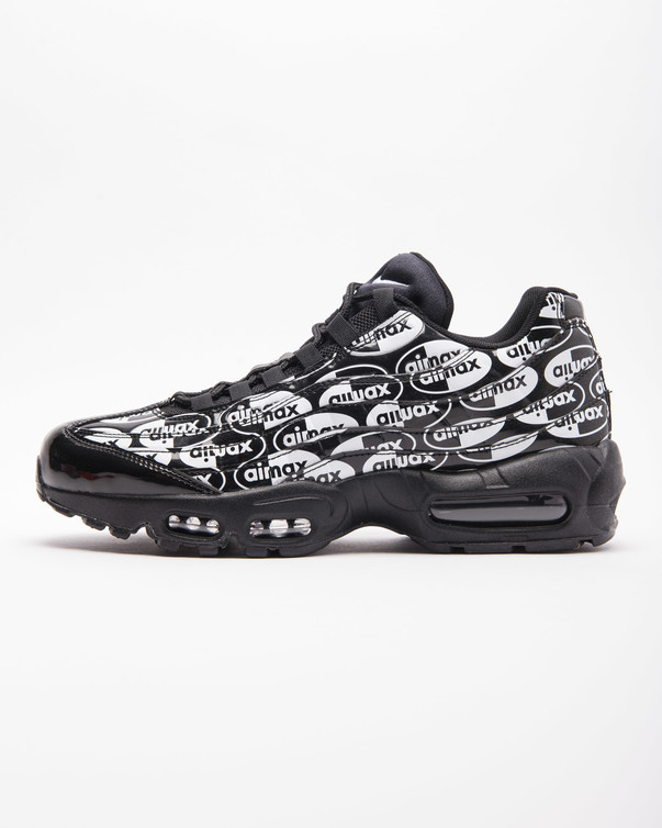 hot sales huge discount vast selection Кроссовки Nike Air Max 95 Premium (538416-017 ) оригинал 45.5(29.5см) -  Bigl.ua
