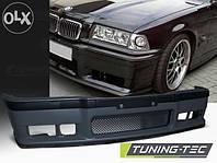 Бампер передний BMW E36 стиль М3