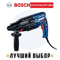 Перфоратор Bosch GBH 240,  790 Вт,  2.7 Дж ,в кейсе