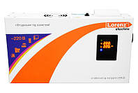 Стабилизатор напряжения LorenzElectric ЛС-10000Т