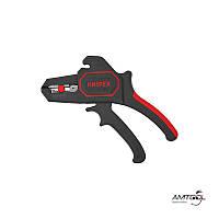Автоматический стрипер для удаления изоляции - Knipex 12 62 180