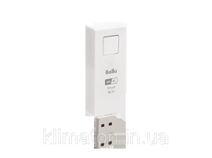 Модуль wifi Smart