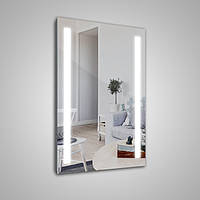 Прямоугольное зеркало «Line» с подсветкой, фото 1