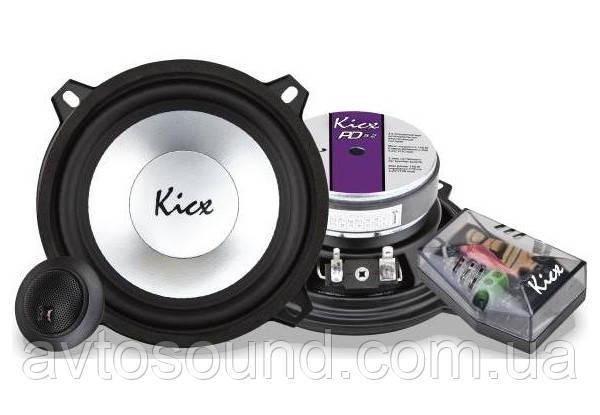 Автоакустика Kicx PD 5.2