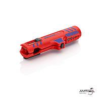 Универсальный инструмент для удаления оболочки - Knipex 16 85 125 SB