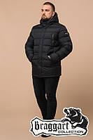 Куртка зимняя больших размеров.Braggart