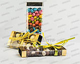 Упаковка  для конфет Speedy Pack (10 м, размер крышечки - 65x65 мм), фото 2