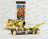 Упаковка для цукерок Speedy Pack (10 м, розмір кришечки - 65x65 мм), фото 2