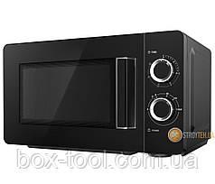 Grunhelm 20MX68-LB Микроволновая печь (черная)