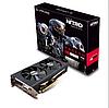 Видеокарта AMD RADEON RX470 4Gb SAPHIRE NITRO