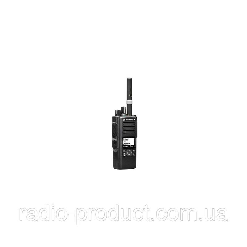 Motorola MOTOTRBO DP4600/DP4601