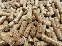 Пеллеты древесные (сосна),от производителя!