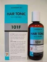 Лосьон Чжангуан 101F - стимулирует рост волос
