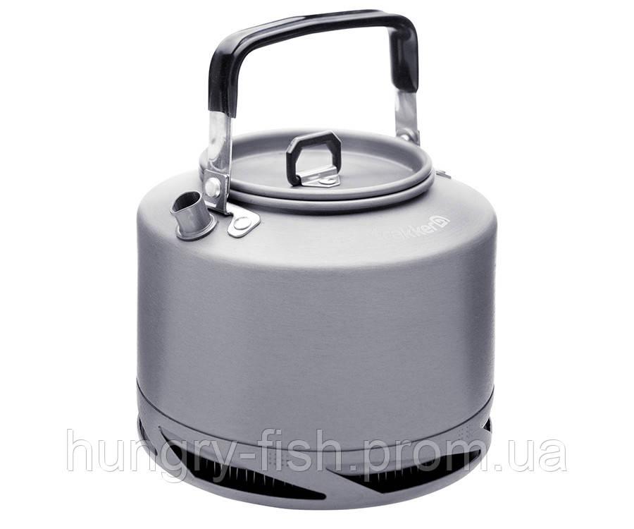 Чайник Trakker Armolife Jumbo Power Kettle