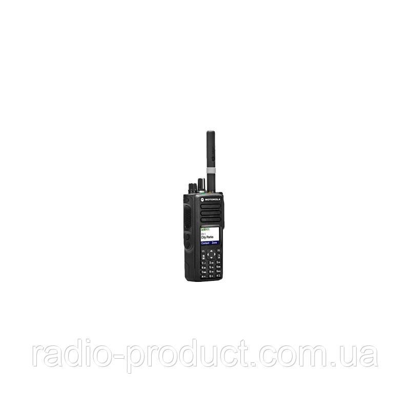 Motorola MOTOTRBO DP4800/DP4801