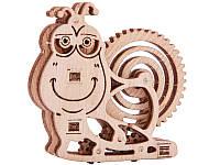 Конструктор деревянный Улитка 3D. Wood trick пазл. 100% ГАРАНТИЯ КАЧЕСТВА!!! (Опт,дропшиппинг), фото 1