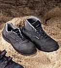 Ботинки Song Plus Серый высокий Wurth, фото 7
