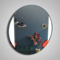 Круглое зеркало  «Set» с подсветкой, фото 1