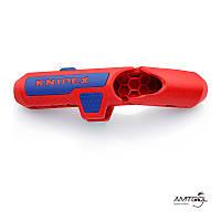 Универсальный инструмент для удаления оболочки - Knipex 16 95 01 SB