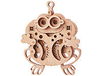 Конструктор деревянный Лягушка 3D. Wood trick пазл. 100% ГАРАНТИЯ КАЧЕСТВА!!! (Опт,дропшиппинг), фото 1