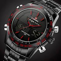 Неубиваемые Мужские часы NAVIFORCE NF9024, фото 1
