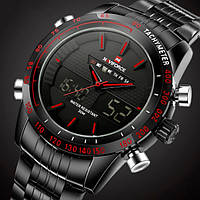 Неубиваемые Мужские часы NAVIFORCE NF9024