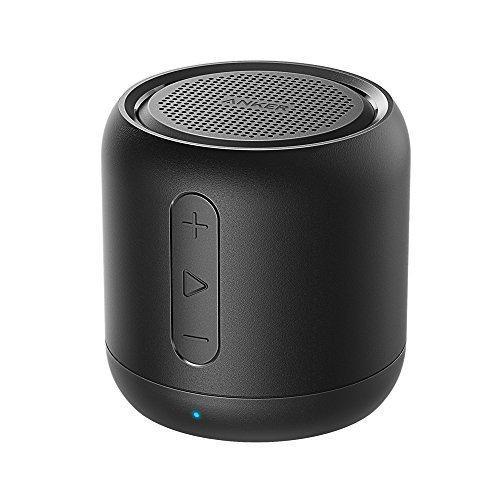 Портативна колонка Anker SoundCore mini Bluetooth Speaker Black