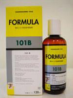 Лосьон 101В для лечения выпадение, укрепления и стимуляции роста волос