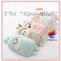 Флисовые пледы детские игрушки от 50 шт, фото 1