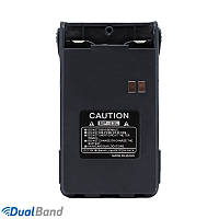 Аккумуляторная батарея для рации Kenwood TH-F2AT/K2AT, TH-F4AT/K4AT (BP-43L) 1800 mAh