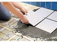 Монтаж укладка плитки, кафеля, керамогранита, мозаики в Донецке. Плиточные работы.
