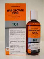 Лосьон Чжангуан 101NF - инициирует рост волос