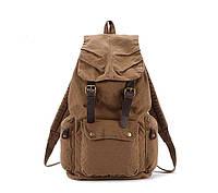 Городской рюкзак | коричневый