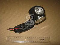 Фонарь габаритный универсальный правый ФГ-30-01 диод 24В (пр-во Россия), ФГ-30-01.3716R-LED