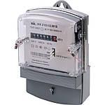 Счетчик NIK 2102-02.M1B 5-60А однофазный электромеханический однотарифный