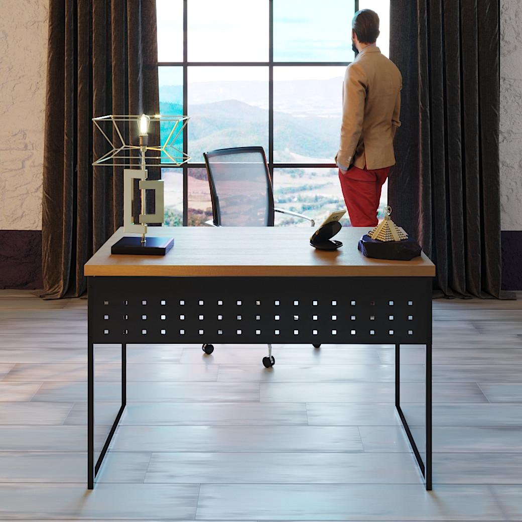 """Письмовий стіл """"Техно"""" 740x1200x600 мм"""