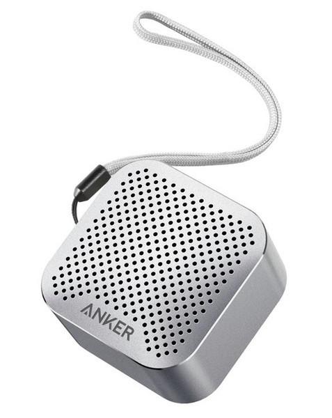 Портативна колонка ANKER SoundCore nano Gray