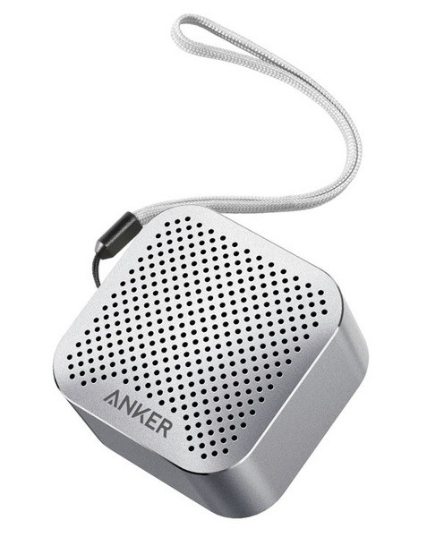 Портативная колонка ANKER SoundCore nano Gray